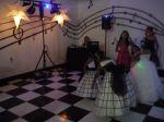 Pacote Simples [sem treliça] Casamento Victor Cerimonial Onix, dj em vila velha