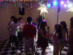 Pacote Simples [sem treliça] Aniversário 10 anos Ana Luiza - DJ em Vila Velha