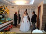 Dj - Casamento Francine e Charles - Pacote Prata - Dj em Vila Velha, Dj em Vitoria