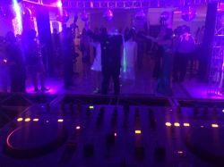 15 anos Debora, Pista de dança em Grid, dia 09/12/2017 - Dj Rafael Gama & Ourosom www.ourosom.com dj em vila velha, dj em vitória, dj na serra, dj em cariacica, dj para todo ES! Noiva, casamento