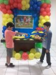 Animação de festa infantil