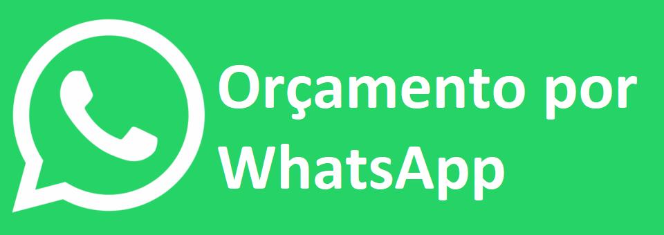 Orçamento whatsapp verde