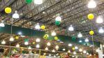 Supermercado Japao #copa#