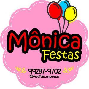 MÔNICA FESTAS E EVENTOS MANAUS -