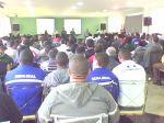 Evento corporativo para cerca de 300 pessoas