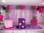 Decora��o Teen