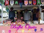 Buffet Festa Junina