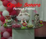 Festa Teen Bonecas de Pano