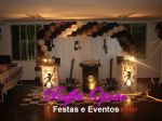Decora��o Festa Teen - Buffet Op��o