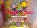 Festa a Fantasia - Buffet Op��o