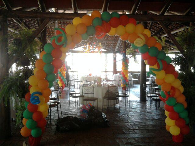 Circo 1 Ano Hípica  Parabéns e Cia Decoraç u00e3o de Festas , Eventos e Cursos!!! # Decoração De Festas E Eventos Cursos