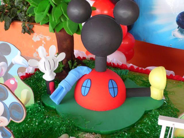 Mickey e Minnie!  Parabéns e Cia Decoraç u00e3o de Festas , Eventos e Cursos!!! -> Decoração De Festas E Eventos Cursos