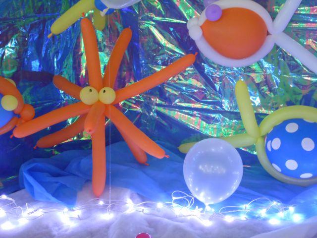 Fundo do Mar!  Parabéns e Cia Decoraç u00e3o de Festas , Eventos e Cursos!!! -> Decoração De Festas E Eventos Cursos