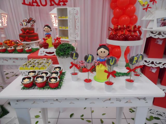 Parabéns e Cia Decoração de Festas , Eventos e Cursos