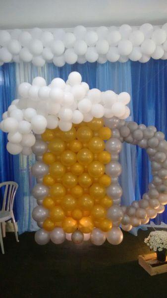BOTECO!!!!!  Parabéns e Cia Decoraç u00e3o de Festas , Eventos e Cursos!!! -> Decoração De Festas E Eventos Cursos