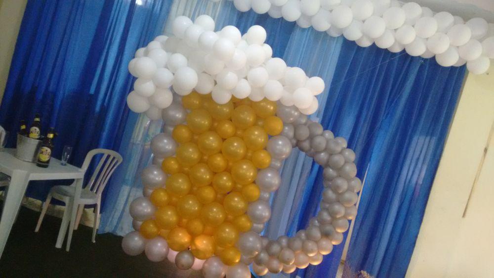 BOTECO!!!!!  Parabéns e Cia Decoraç u00e3o de Festas , Eventos e Cursos!!! # Decoração De Festas E Eventos Cursos