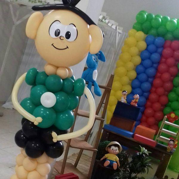 TURMA DA M u00d4NICA!  Parabéns e Cia Decoraç u00e3o de Festas , Eventos e Cursos!!! -> Decoração De Festas E Eventos Cursos
