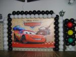 Arco Duplet - Cars