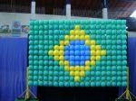 Tela Bandeira do Brasil
