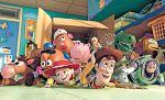 Tela Toy Story