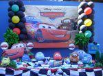 Carros - 3 anos - Criança Feliz
