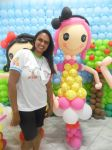 ENDEFI = Encontro de Decoradores de Festas Infantis
