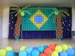 Tela Bandeira do Brasil!