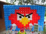 Tela Angry Birds!