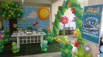 Curso Arte com Balões!! Turma Maio2015