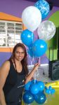 Curso Arte com Balões PIC PIC em Belo Horizonte/mG