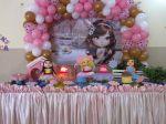 mesa da boneca jolie