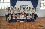 Formatura Infantil Escola Arco Iris 27-12-2013 e 21.12.2012
