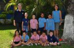 Formatura Infantil Escola Borghesi 20.12.2012