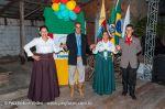 Formatura de Fandango Academia de Dança A Tradicionalista 14-12-2013