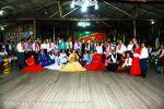Formatura de Fandango Academia de Dança Piussi 04-05-2013