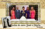 Bodas de Ouro José Escouto e Maria Rodrigues Escouto 28-03-2015