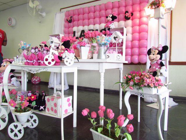 decoracao festa minnie rosa : decoracao festa minnie rosa:Decoracao Minnie Rosa