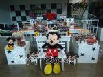Mickey - Mesa de doces