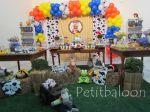 Toystory - Fazendinha J.Pedro