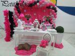 Barbie - Pink e Preto