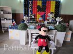 Mickey - Thales