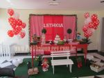 Lethicia - Chapeuzinho Vermelho