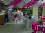 Festa de 15 anos, Salão Portinari !