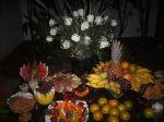 Mesa de Frios & Frutas ! 06