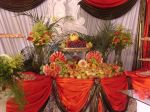Mesa de Frios & Frutas ! 05