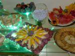 Mesa de Frios & Frutas ! 02