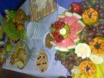 Mesa de Frios & Frutas !