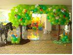 Decoração de Balões !
