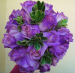 Bouquet Lilas !