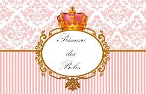 princesadosbolos
